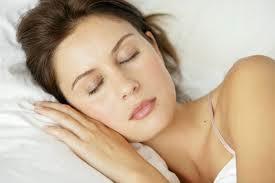 cara merawat kulit sebelum tidur