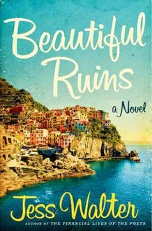 Beautiful Ruins by Jess Walter - book cover
