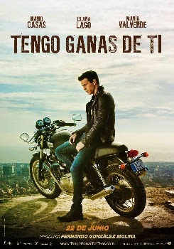 Watch Tengo ganas de ti Online Free in HD