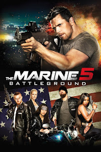 The Marine 5: Battleground Poster