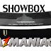 Showbox Sat HD Nova Atualização Modificada *Keys 58w* - 18/09/2016
