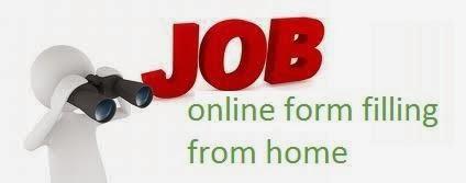 FORM FILING JOBS