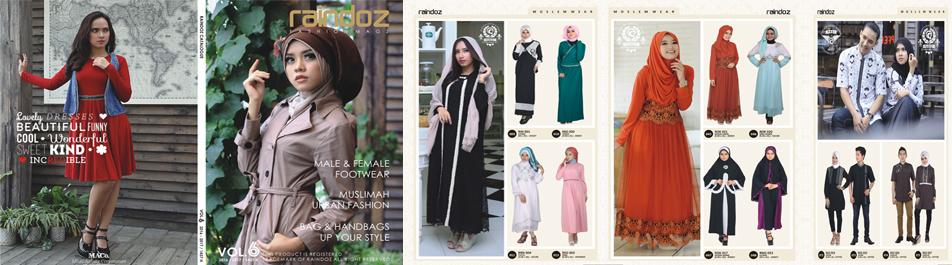 Toko Beta Fashion