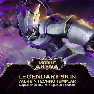 Permalink to Skin Terbaru Mobile Legend Yang Akan Datang