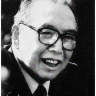 Foto Menteri Luar Negeri RRC Wu Xueqian