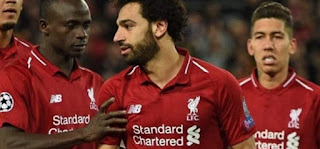 مباراة ليفربول والنجم الاحمر بث مباشر اليوم 6/11/2018 اونلاين دوري ابطال اوروبا 2018/2019,