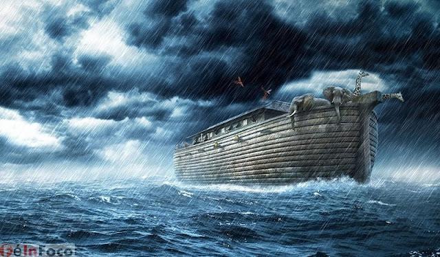 Um Estudo Bíblico Sobre Noé