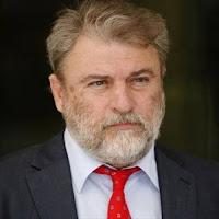 Ο ευρωβουλευτής Νότης Μαριάς ίδρυσε νέο κόμμα!