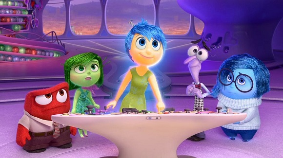 Frasi Del Film Inside Out Frasifilms Com