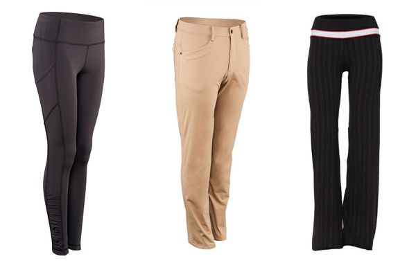 c6cf07f17721 The Low-Down  How America Became A Nation Of Yoga Pants
