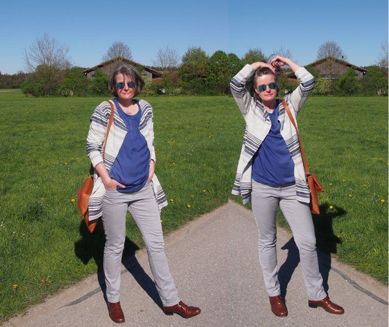 Betty Barclay lässig-feminine Styles für ue40 Frauen