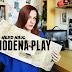 Modena Play// Nerd Haul