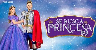 Se busca princesa 2