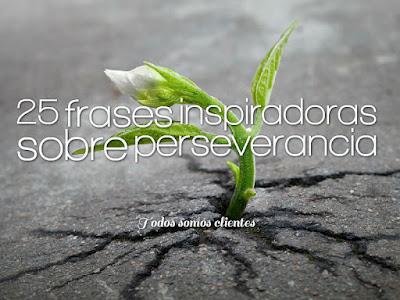 25 frases inspiradoras sobre perseverancia