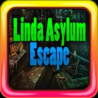 asylum escape walkthrough