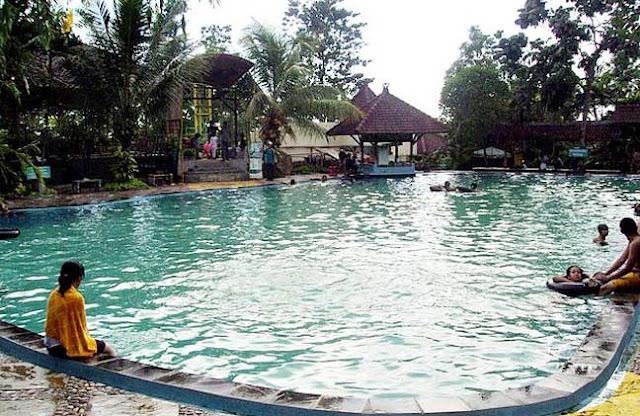 Harga Ticket Masuk Taman Botani Sukorambi Jember