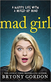 Mad Girl by Bryony Gordon