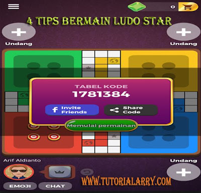 Game Android Ludo Star