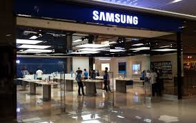 Alamat Dan Nomor Telepon Service Center Samsung Di Medan
