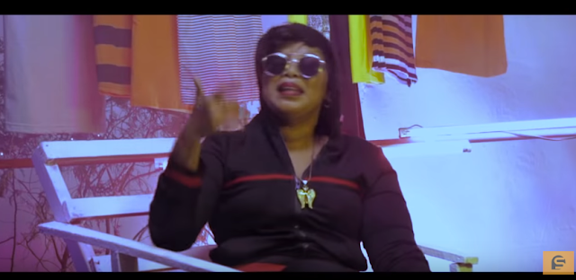 New VIDEO : Snura - Nani [Official Video] Mp4 Download 1