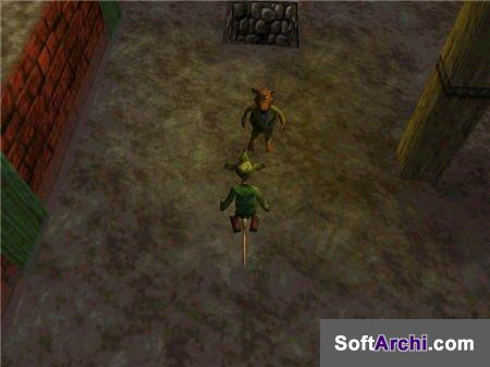 The Chicken Run Fully PC Game Full Version ~ Download Game