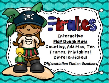 http://www.teacherspayteachers.com/Product/Pirates-Interactive-Play-Dough-Mats-Counting-Centers-Games-Printables-1299731