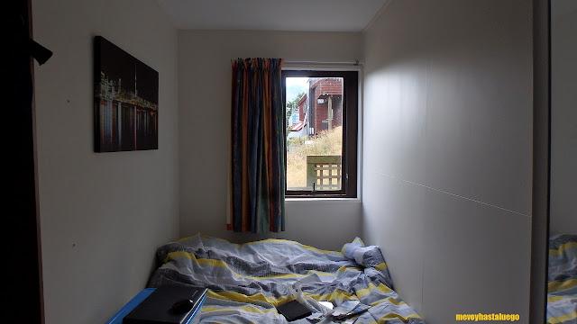 alojamiento en queenstown
