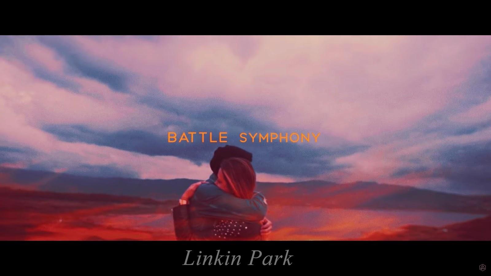 Guitar Chords Linkin Park - Battle Symphony - Lyrics and