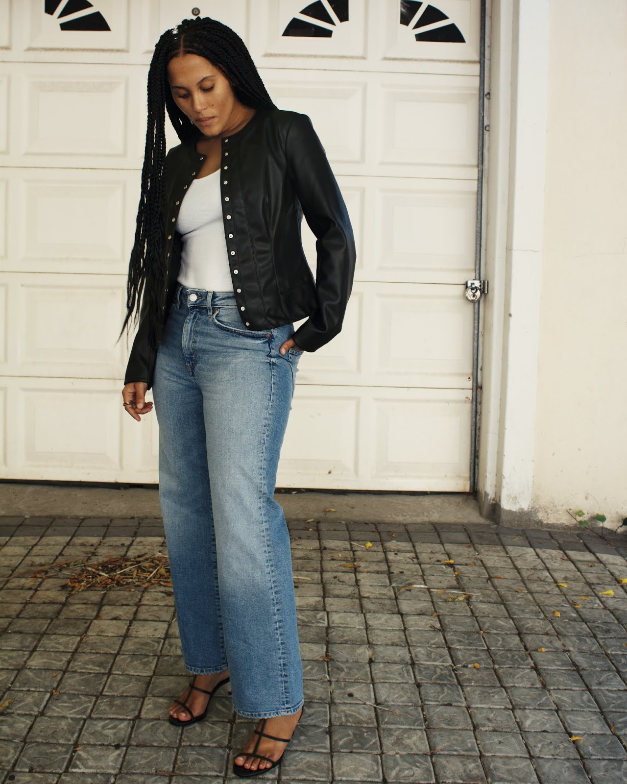 Liezel-Esquire-how-to-style-faux-leather-jacket