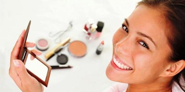 Tips agar Kosmetik Tetap Cantik