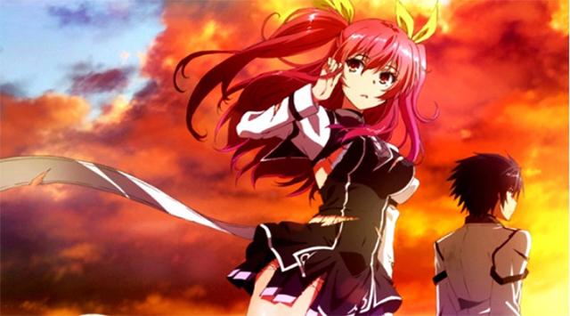 Rekomendasi Anime Romance bertemakan Fantasy musim baru