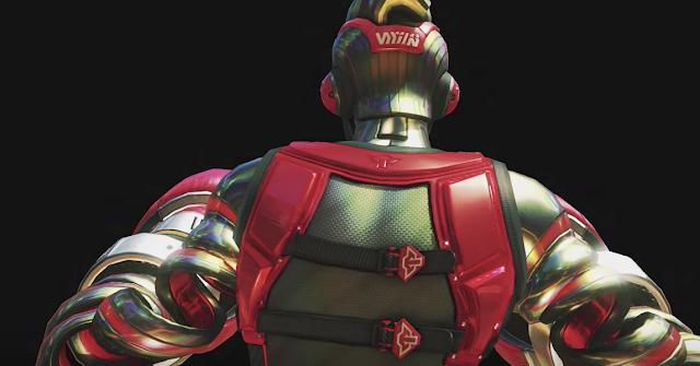 La nueva actualización de ARMS traería un nuevo personaje o skins