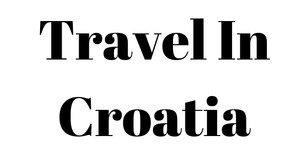 Travel in Croatia