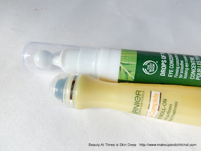 products for puffy eyes
