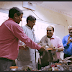Nobel Peace Prize winner Kailash Satyarthi lauds  CRISP on skill training  Programs