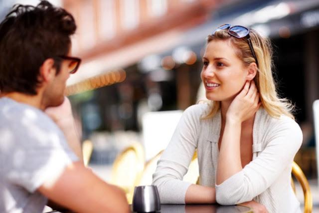 Jangan Lakukan Ini Saat First Dating Anda