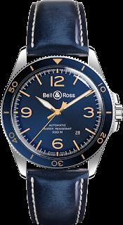Bell&Ross Vintage V2-92 y V2-94 Aéronavale4
