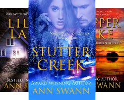 STUTTER CREEK TRILOGY