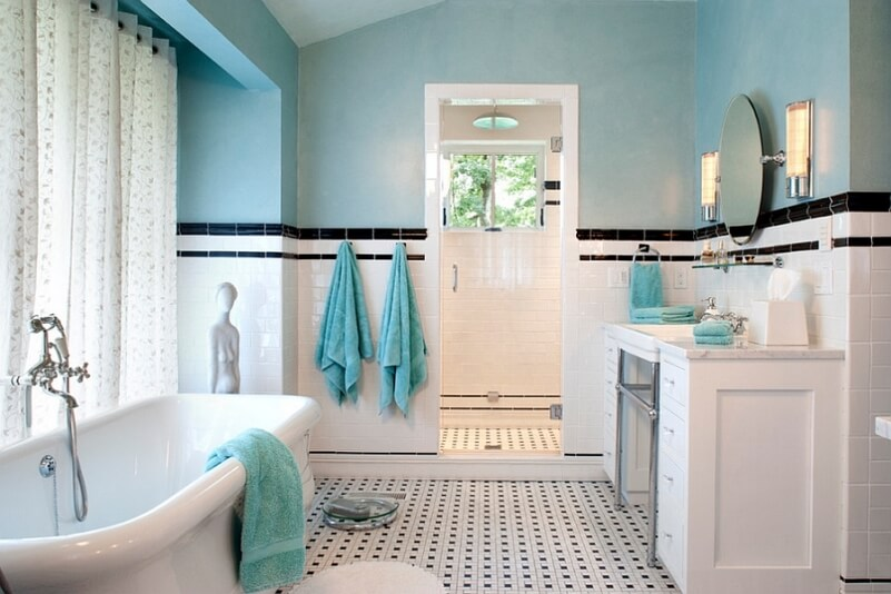 This Refresh Minimalist Bathroom Without Remodeling By Using Soft Best Bathroom Refresh Minimalist