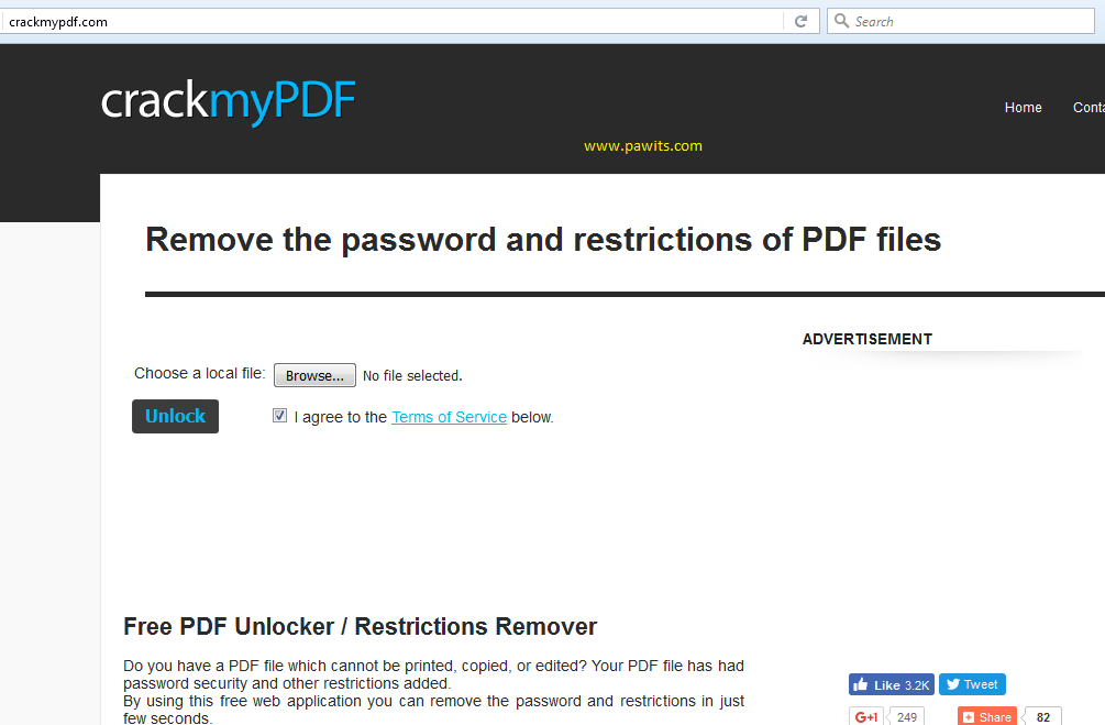 Cara File Pdf Online