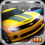 Download Drag Racing Classic v1.6.75 Apk Logo