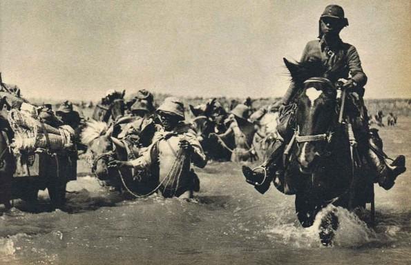 7 May 1940 worldwartwo.filminspector.com Battle of Tsaoyang-Ichang