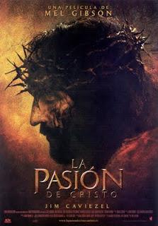 Siete películas sobre la pasión de Jesús 1