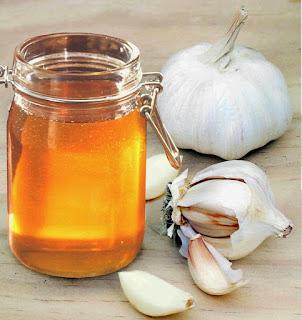 khasiat-bawang-putih-dan-madu