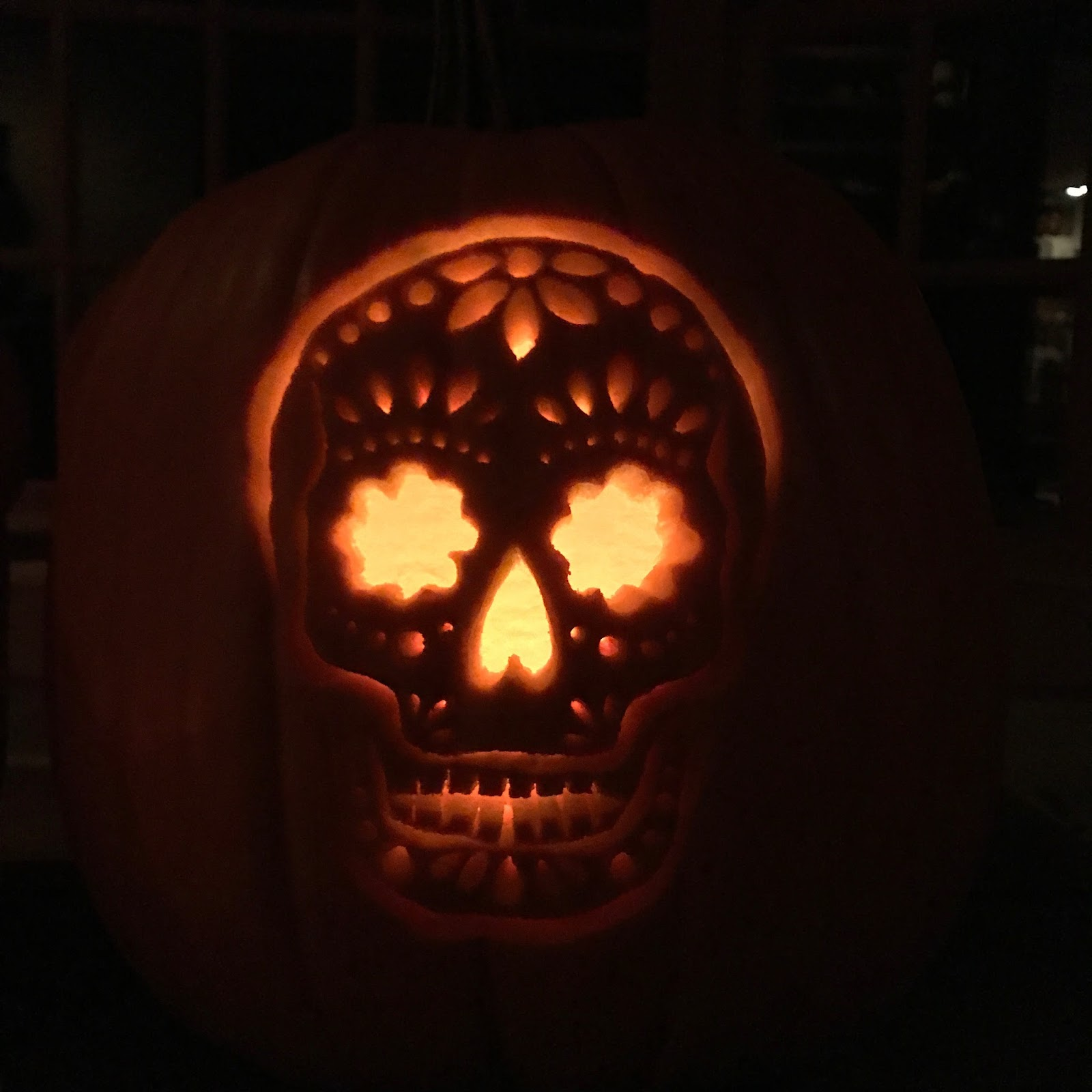 disney pixar coco pumpkin carving