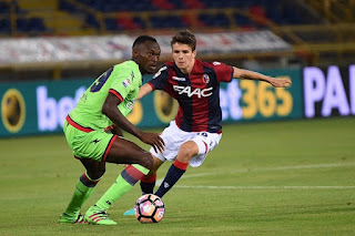 Watch Bologna vs Crotone live Streaming Today 04-12-2018 online video Italy Cup