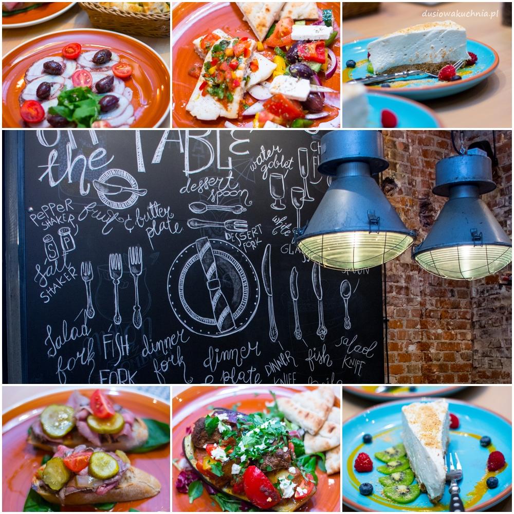 Taverna Zante - Restaurant Week