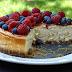 Sūrio tortas su miško uogomis | Berry Cheesecake