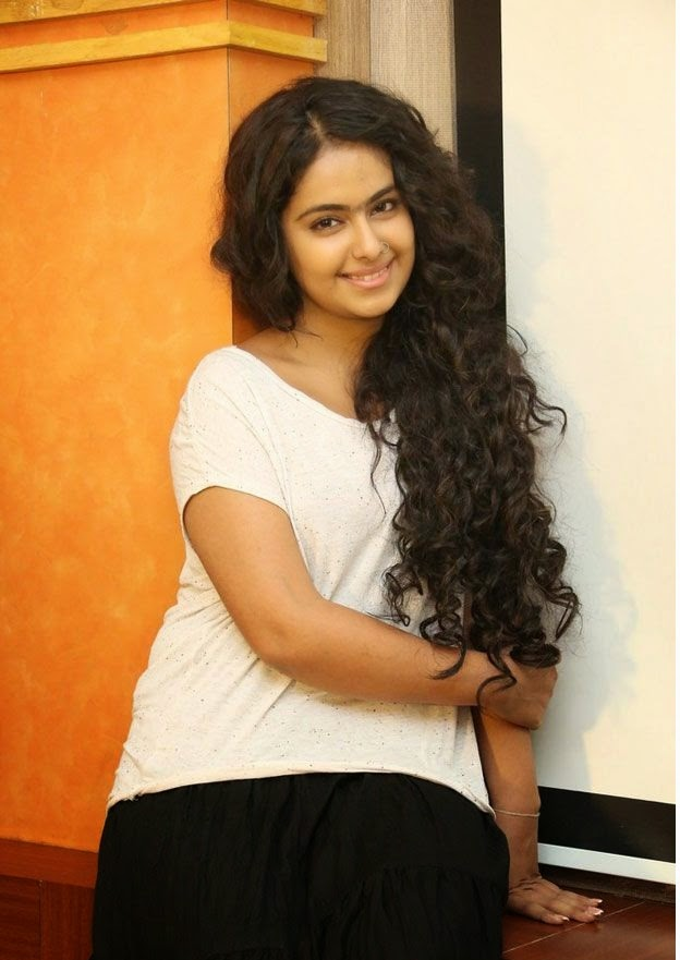 Avika Gor   latest hot photos