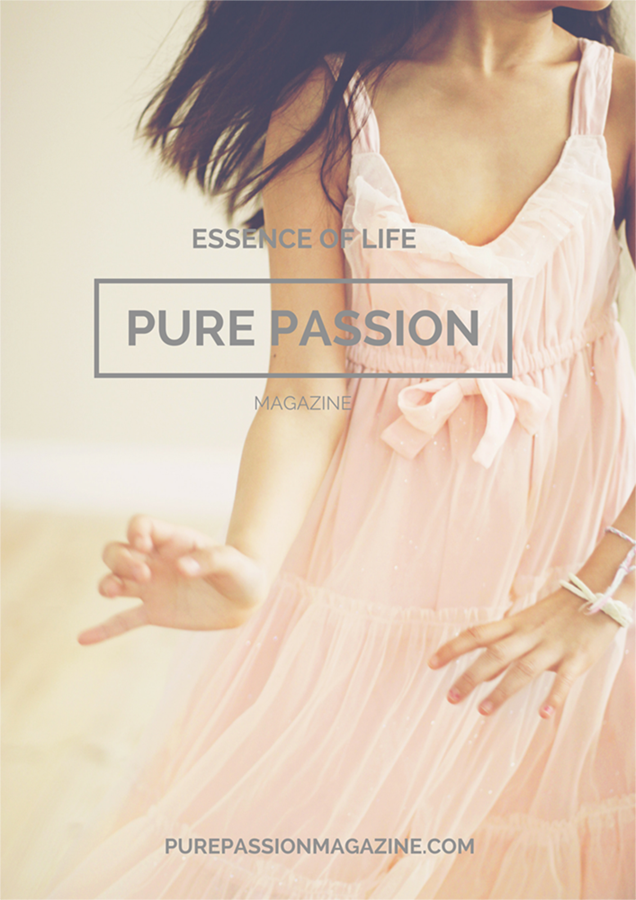 PURE PASSION MAGAZINE